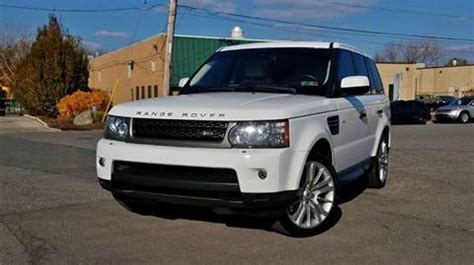 land rover for sale in pa land rover range rover for sale pennsylvania carsforsale