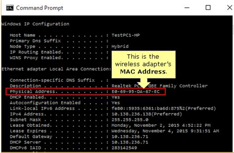 Find Mac Address Lookup Image Gallery Mac Address Lookup
