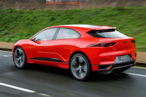 Jaguar 2020 Electric by Jaguar Land Rover To Electrify Model Range From 2020 Autocar