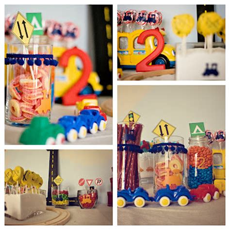 2nd birthday decorations at home decorating the dorchester way planes trains and