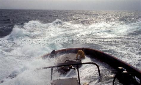 lobster boat in rough seas ship rough sea www picturesso