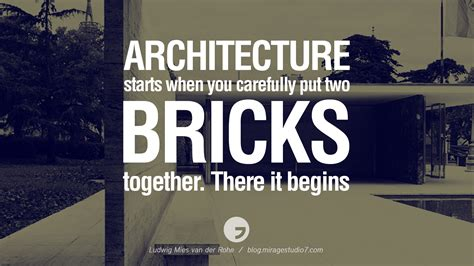 Home Design Building Blocks by 28 Inspirational Architecture Quotes By Famous Architects