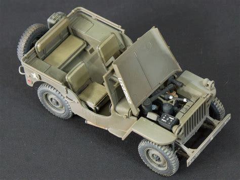 tamiya willys jeep us jeep 1 gallery