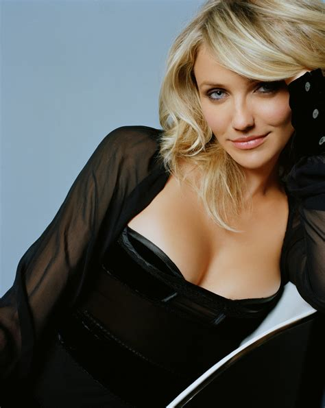 How Is Cameron Diaz by Cameron Diaz