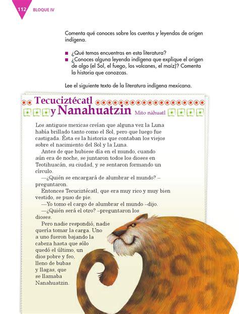 cuentos reunidos letras mexicanas b009606wr0 espa 241 ol 4o grado by rar 225 muri page 114 issuu