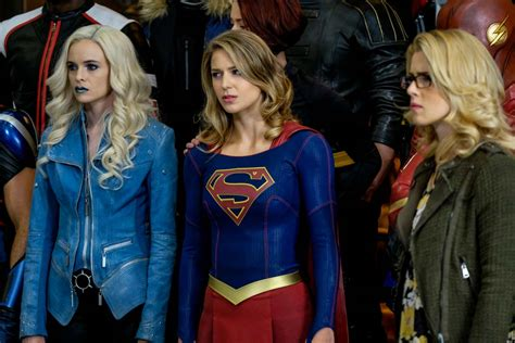 supergirl tv show supergirl tv series  supergirl page