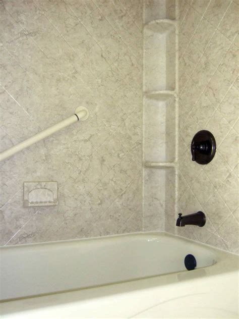 bathtub shower walls decorative diy shower tub wall panels nationwide supply