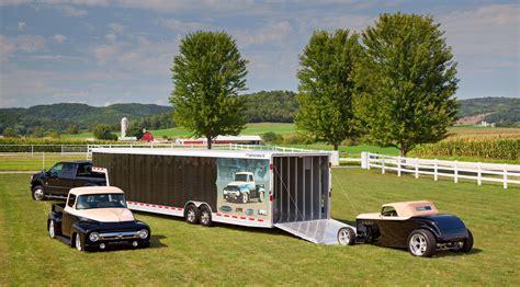 trailers utility trailers car trailers featherlite