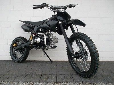 Motorrad 125 Ccm Forstinger by Dirt Bikes Funsport Sport 1 494 Items Picclick De