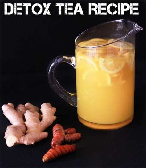 Detox Tea Cold by This Powerful Potion Serves As An Anti Inflammatory