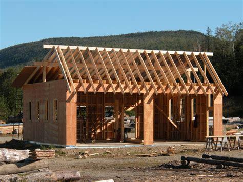 garage selbst bauen carport selber bauen 187 detaillierte anleitung
