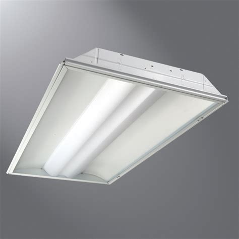 Troffer Light Fixtures Cooper Announces Metalux Arcline Led Based Ceiling Troffer Family Leds