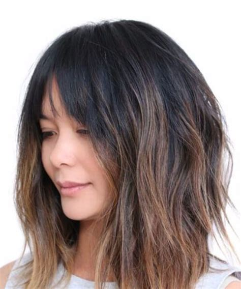 new rock hair styles with lines 60 shag haircut ideas to rock your world my new hairstyles