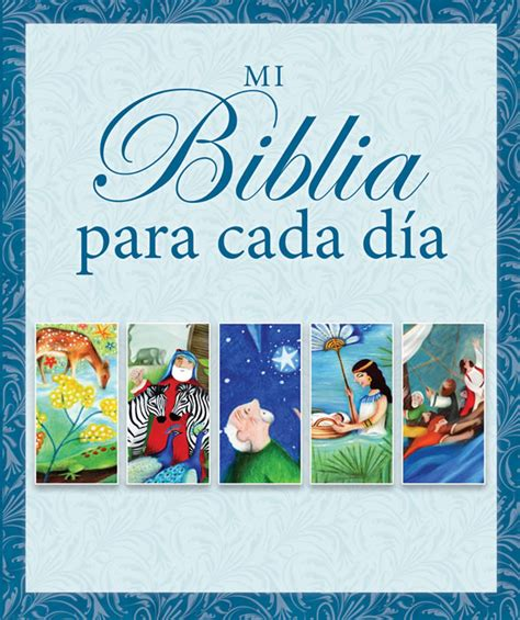 librerias evangelicas mi biblia para cada d 237 a sepa asociaci 243 n de editoriales