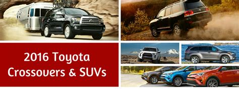 Difference Between Suv And Crossover by Differences Between Crossovers And Suvs