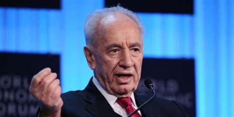 donald trump dukung israel presiden israel dukung obama serang suriah merdeka com