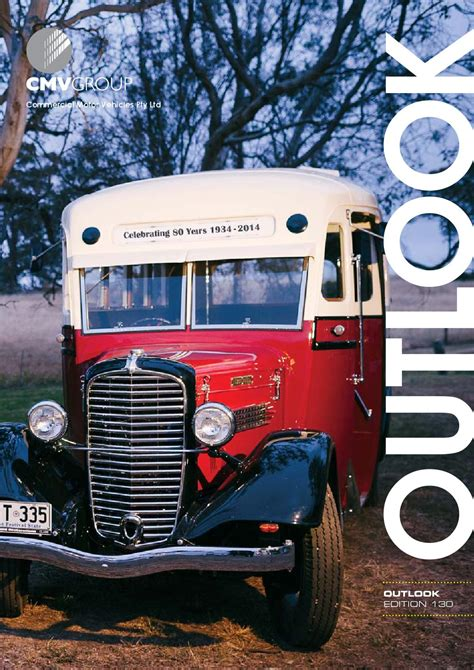 Adelaide City Chrysler Jeep Cmv Outlook Winter 2014 By Cmv Issuu