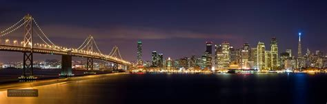 San Francisco by San Francisco Skyline Wallpapers Wallpaper Cave