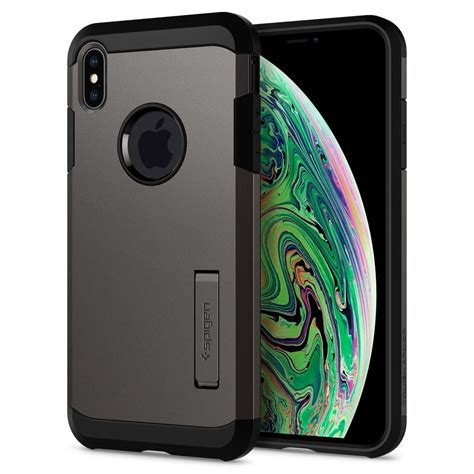 iphone xs max case tough armor iphone  apple