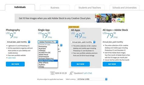 adobe premiere pro video editing software best video editing software for mac