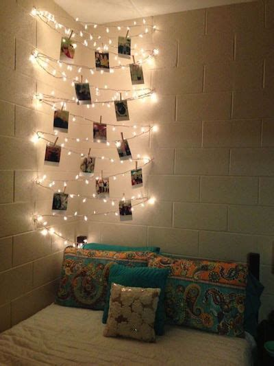 cool lights for your room cute ways to light up your dorm room her cus