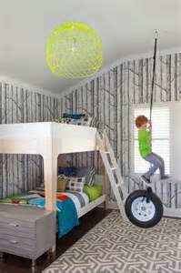 wallpaper for kids room 41 awesome kids rooms with wallpapers kidsomania