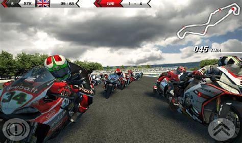 kumpulan game balap motor android offline terbaik dan deretan game balap motor android offline terbaik nak blogz