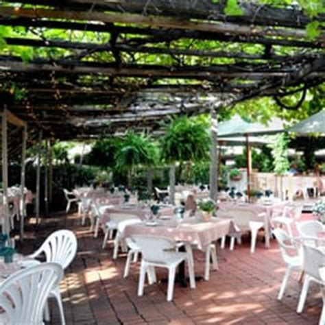 the backyard stone harbor back yard restaurant closed american traditional