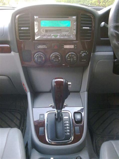 Suzuki Grand Vitara Engine Problems Used 2004 Suzuki Grand Vitara Xl 7 Photos 2700cc