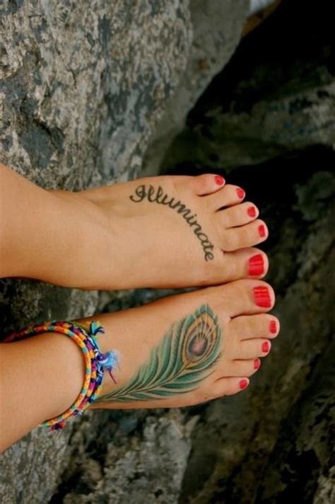 flip flop tattoos awesome foot and flip flop designs
