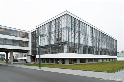 Appartment Design bauhaus dessau architektur bild bureau