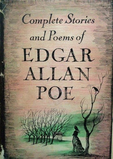 complete poems and tales by edgar allan poe illustrated books complete stories and poems of edgar allan poe by edgar