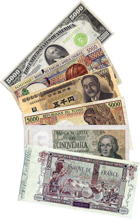 How To Make Currency Paper - denomination currency