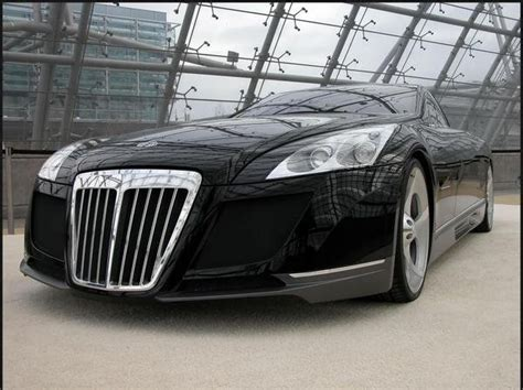 2005 maybach exelero picture 51320 car review top speed