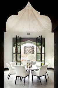 Middle Eastern Dining Room by Moroccan Dining Room Mediterranean Dining Room Gordon Stein Design