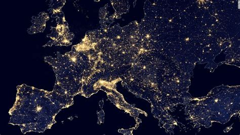 effects of light pollution loss of the light pollution rising rapidly on a