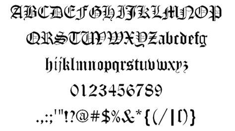 jailhouse tattoo lettering 40 impressive tattoo font free download