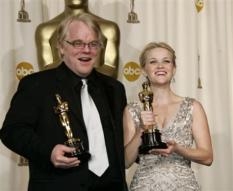 2006 Academy Award Nominations by 2006 Academy Award Winners Great