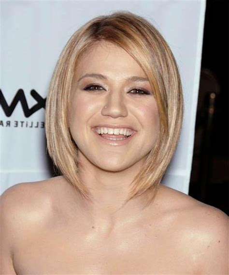 trendy medium bob hairstyles for hair in medium