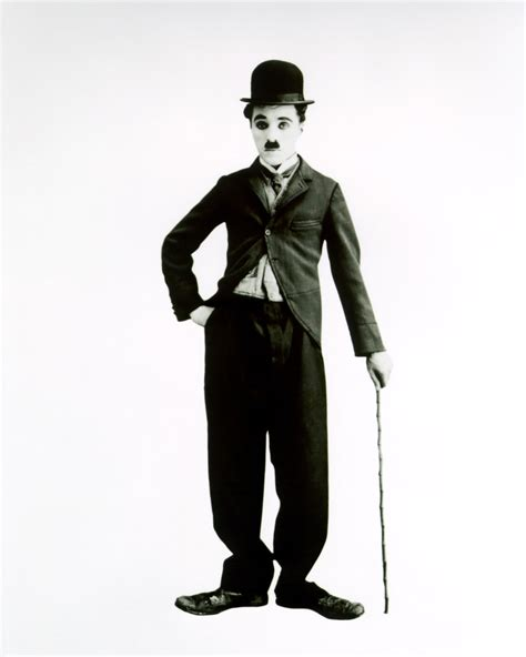 Chaplin L by Chaplin L Oeil