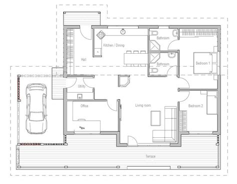cheap to build house plans plans for cheap houses to build house design ideas