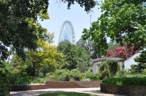 discovery gardens dallas hours address reviews