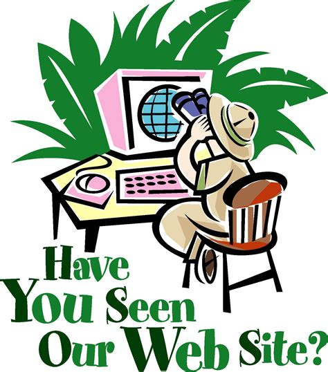 website clipart check out our website clipart
