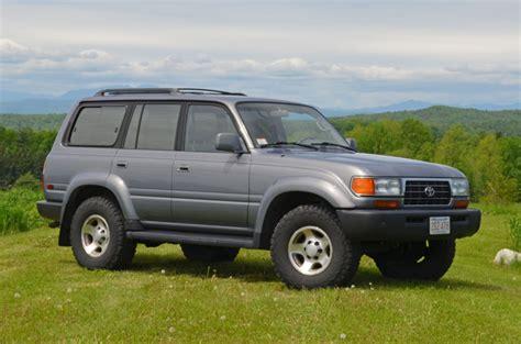 how make cars 1995 toyota land cruiser parental controls no reserve 1995 toyota land cruiser bring a trailer