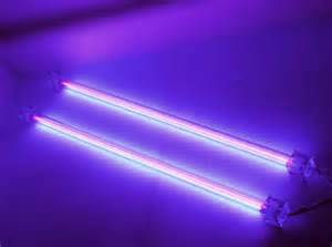 ultraviolet color clk12uv2 logisys uv dual cold cathode pc light kit directron