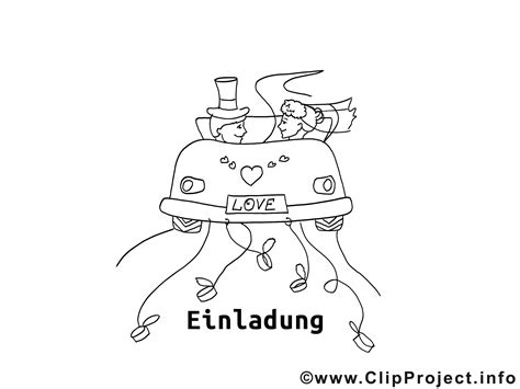 Just Married Auto Zum Ausdrucken by Just Married Coloring Sheet