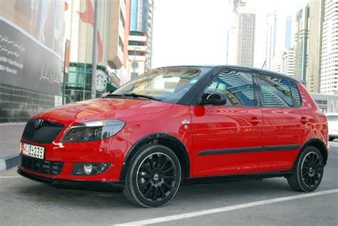 fabia montecarlo 2012 review badge of amour