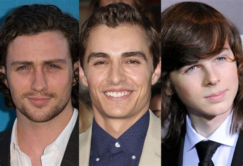 aaron taylor johnson new movie han solo candidates include dave franco aaron johnson