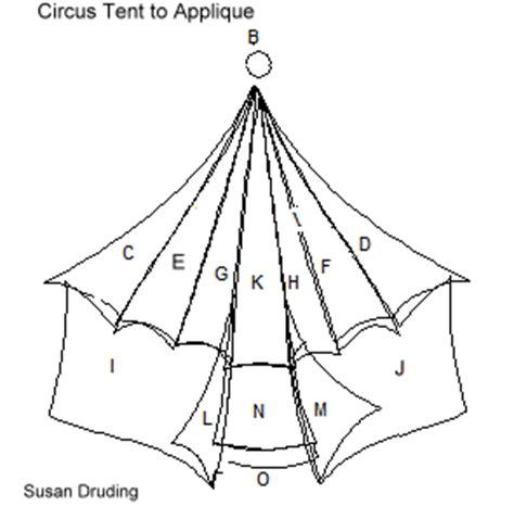 circus tent template card circus tent 2 bed mattress sale