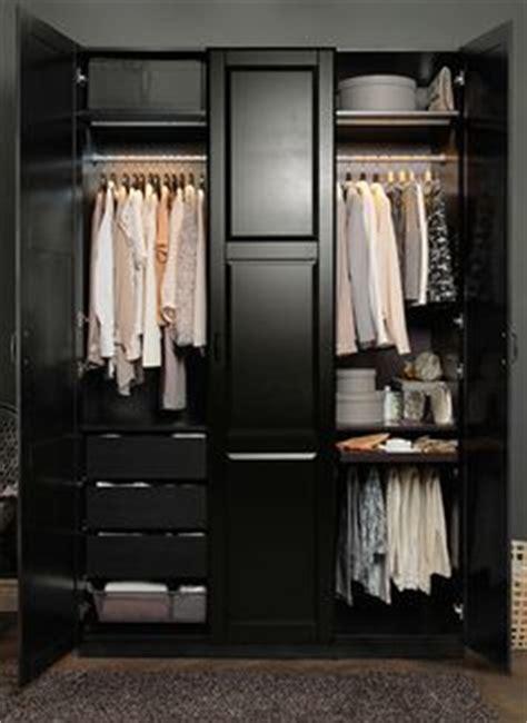 Ready Made Closets 1000 Ideas About Ikea Pax Closet On Pax